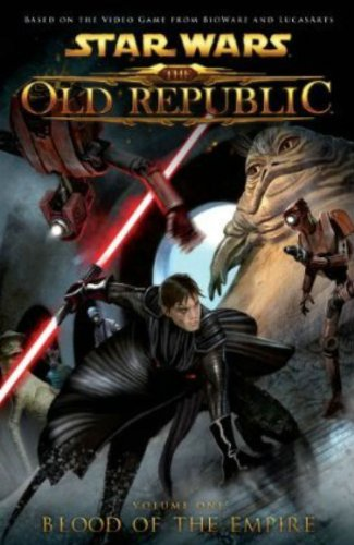 9781595824042: Star Wars: The Old Republic Volume 2 - Threat of Peace