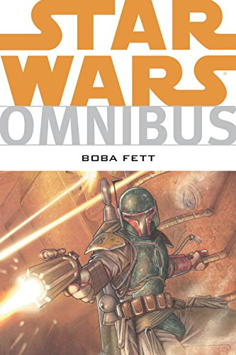 Star Wars Omnibus: Boba Fett (1595824189) by Thomas Andrews; Mike Kennedy; Ron Marz; Others