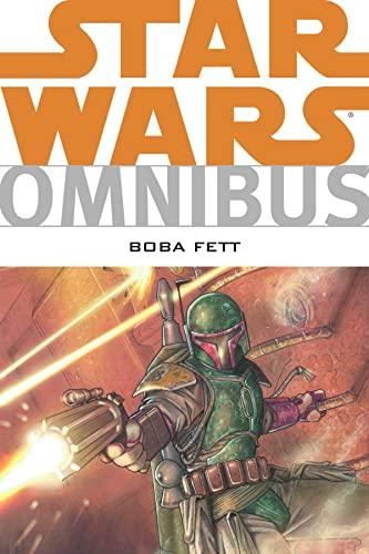 9781595824189: Star Wars Omnibus: Boba Fett