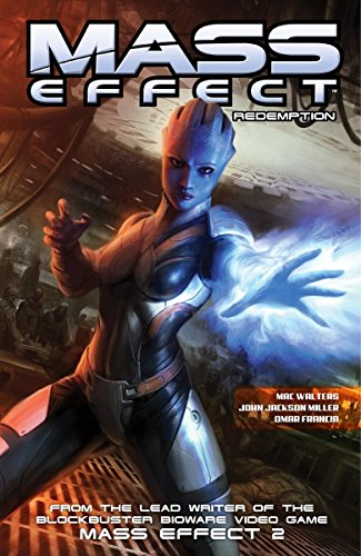 9781595824813: Mass Effect: Redemption