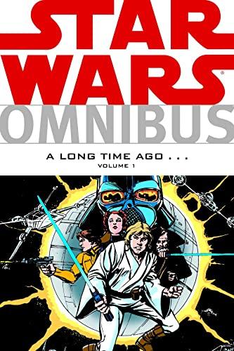 9781595824868: Star Wars Omnibus: A Long Time Ago... Vol. 1