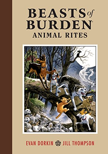 9781595825131: Beasts of Burden [Lingua Inglese]