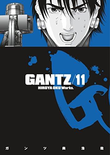 9781595825186: Gantz Volume 11