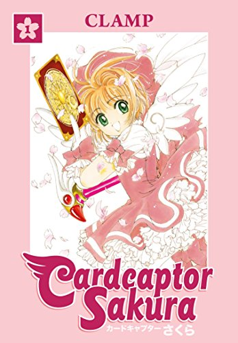 9781595825223: Cardcaptor Sakura Omnibus Volume 1 (Cardcaptor Sakura Omnibus (Dark Horse))