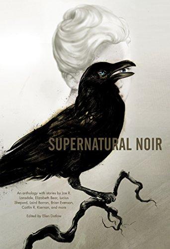 9781595825469: Supernatural Noir