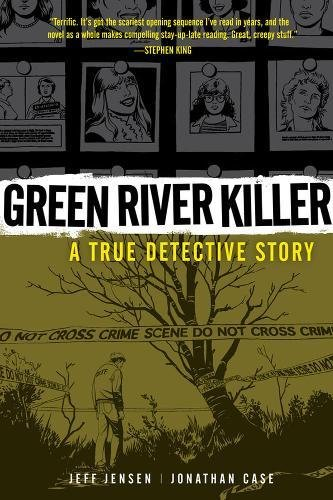 9781595825605: Green River Killer: A True Detective Story