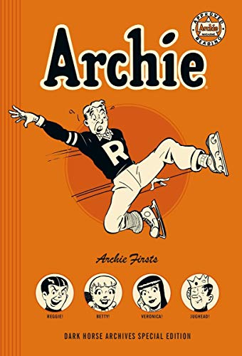 Archie: Archie Firsts