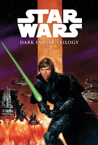 9781595826121: Star Wars: Dark Empire Trilogy HC