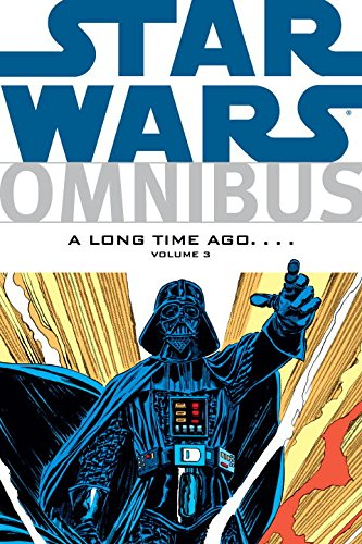Star Wars Omnibus: a Long Time Ago. Volume 3