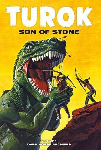 9781595826411: Turok, Son of Stone Archives Volume 8