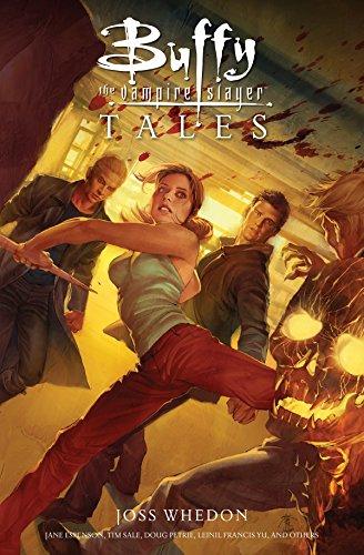9781595826442: Buffy the Vampire Slayer: Tales