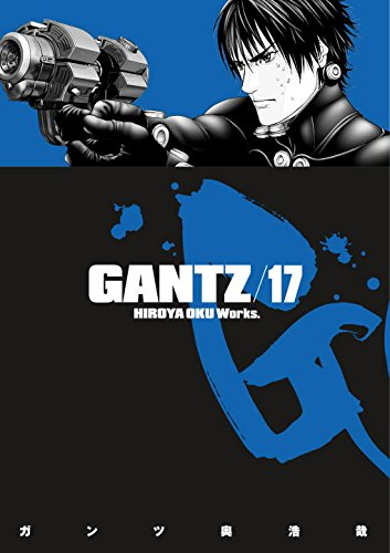9781595826640: Gantz Volume 17