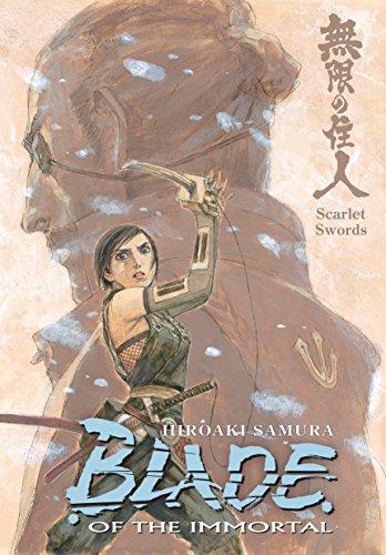 9781595826718: Blade of the Immortal, Vol. 23: Scarlet Swords