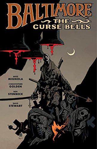 9781595826749: Baltimore Volume 2: The Curse Bells (Baltimore (Hardcover))