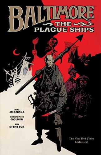 9781595826770: Baltimore: The Plague Ships TP