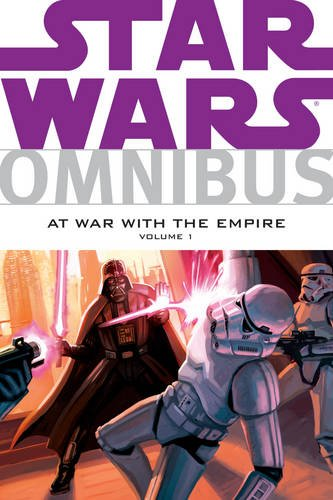 9781595826992: Star Wars Omnibus: At War With the Empire Vol. 1