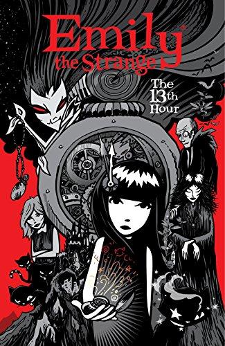 9781595827005: Emily the Strange Volume 3: The 13th Hour (Emily the Strange (Quality))