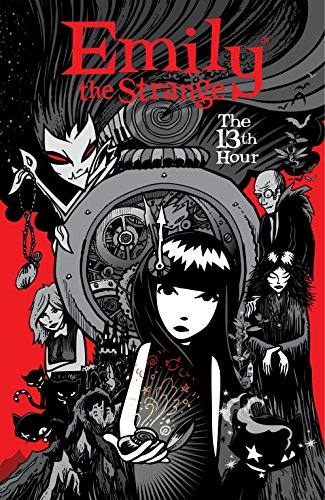 9781595827005: Emily the Strange Volume 3: The 13th Hour