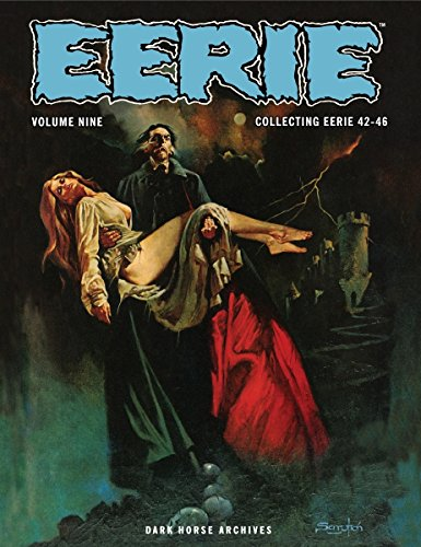 9781595827739: Eerie Archives Volume 9