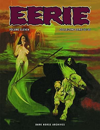 9781595827753: Eerie Archives Volume 11