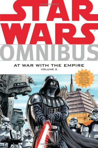 9781595827777: Star Wars Omnibus: At War with the Empire Volume 2
