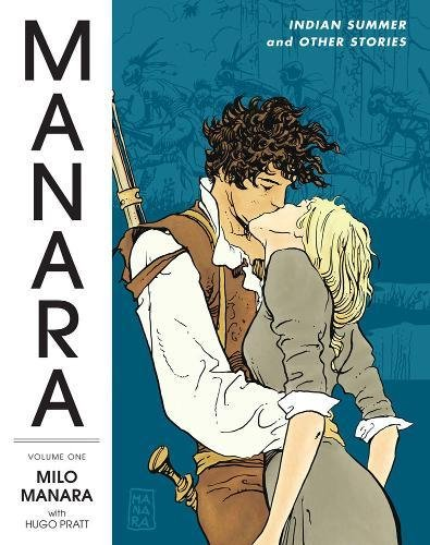 9781595827821: The Manara Library Volume 1