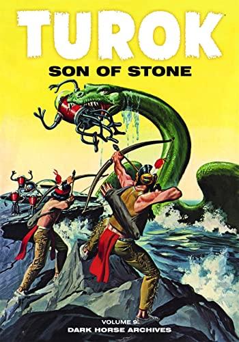 9781595827890: Turok, Son of Stone Archives Volume 9