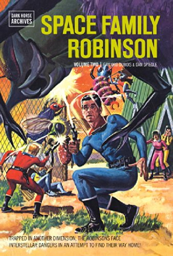9781595827906: Space Family Robinson Archives Volume 2 (Dark Horse Archives: Space Family Robinson)