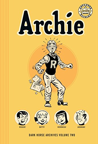 Archie Archives Volume 2: Various