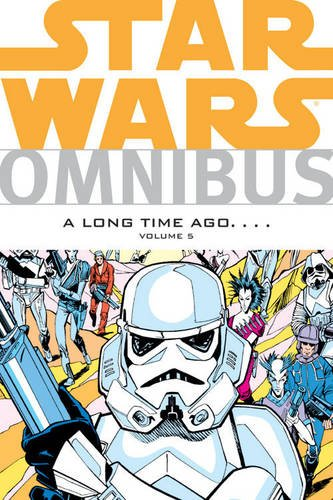 9781595828019: Star Wars Omnibus: A Long Time Ago.... Volume 5