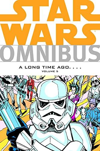 9781595828019: Star Wars Omnibus: Long Time Ago... Volume 5 (Star Wars Omnibus: A Long Time Ago)