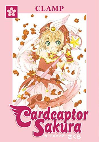 9781595828088: Cardcaptor Sakura Omnibus, Book 3