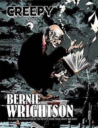 9781595828095: Creepy Presents Bernie Wrightson