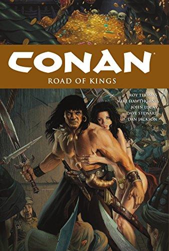 9781595828170: Conan Volume 11: Road of Kings