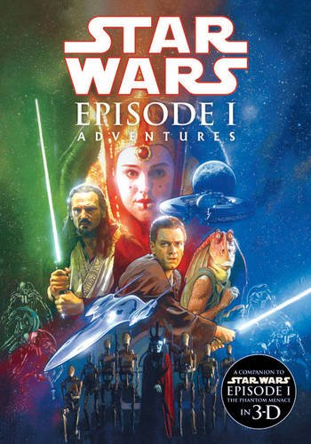 9781595828422: Star Wars: Episode I Adventures (Star Wars Episode 1)