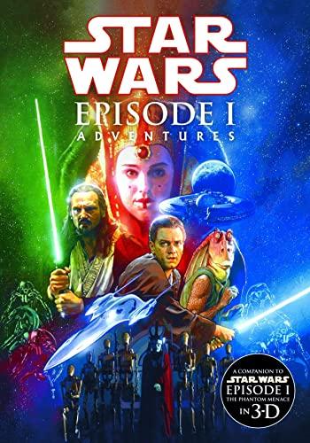 Star Wars: Episode I Adventures