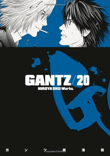 9781595828460: Gantz 20