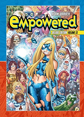 9781595828651: Empowered Deluxe Edition Volume 2