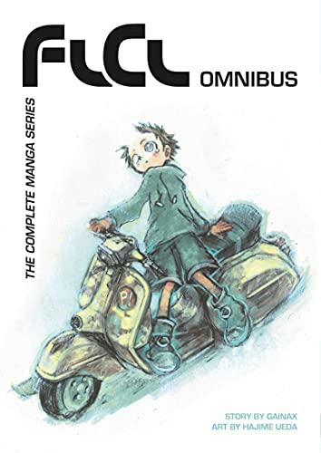 9781595828682: FLCL Omnibus