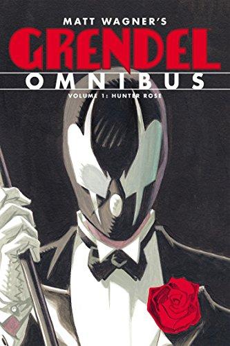9781595828934: Grendel Omnibus Volume 1: Hunter Rose