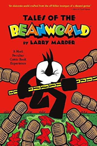 9781595828972: Beanworld Volume 3.5: Tales of the Beanworld