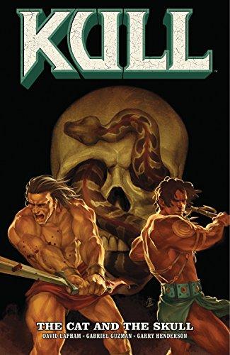 9781595828996: Kull Volume 3: The Cat and the Skull