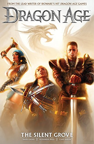 Dragon Age Vol. 1: The Silent Grove: Gaider, David