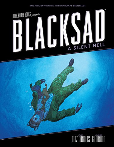 Blacksad: A Silent Hell: Canales, Juan Diaz