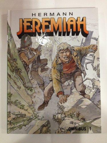 9781595829450: Jeremiah Omnibus Volume 1