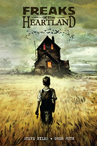 9781595829689: Freaks of the Heartland