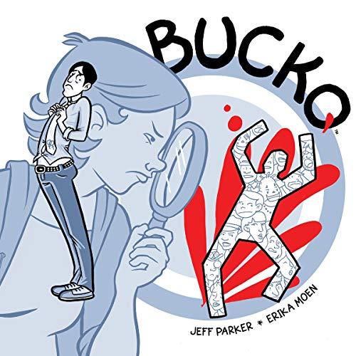 9781595829733: Bucko