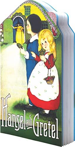 Hansel and Gretel: Margaret Evans Price