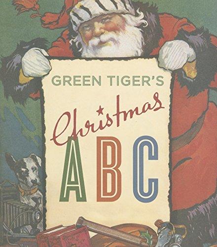 Christmas ABC: Wells, Carolyn