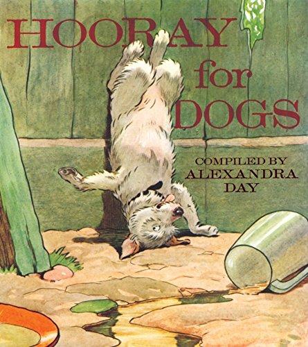 Hooray for Dogs: Day, Alexandra
